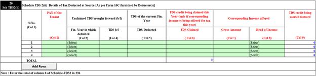 Part 20 TDS 2